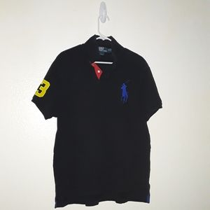 Polo by Ralph Lauren Shirt (Custom Fit)